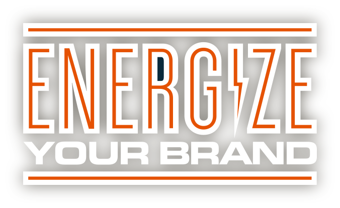 Energize your brand